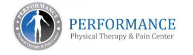 Performance Physical Therapy Logo